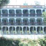 Dalhousie Palace Hotel