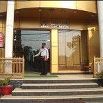 Foto de Hotel KK Continental