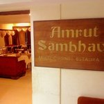 Foto de Vikramaditya Hotel