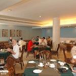 Madurai Ashok ITDC Hotel