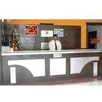 Hotel Kishore International Foto