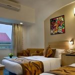 Φωτογραφία: Lemon Tree Hotel, Udyog Vihar, Gurgaon