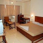 Photo of Hotel Regency Bina