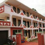 Maitri Holiday Home Foto