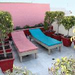 Suncourt Hotel Yatri