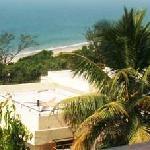 Abhishek Beach Resort
