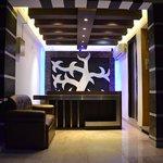 Foto de Hotel Rock Star