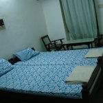 Bhagwati Hotel