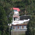 British Cliff Club Resort