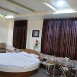 Photo of Hotel Tushar Executive