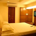 Hotel Chentoor