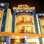 Photo of Hotel Sukhsagar
