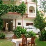 Pushkar Royal Cafe