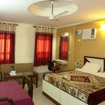 Dakha International Hotel