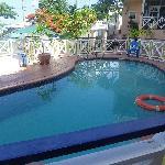 Foto di Oceanview Hotel