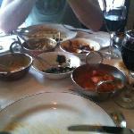 repas indien