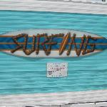 Photo of Le Surfing