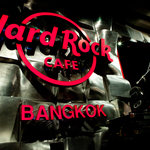 Photo de Hard Rock Cafe Bangkok