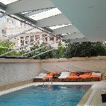 Xperia Grand Bali Hotel Foto