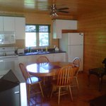 Cabin Interior