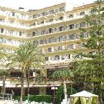 Photo of Hotel Intur Orange