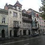 Photo de Hotel Gutsa