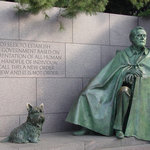 Memorial Franklin Delano Roosevelt