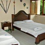 La habitación 4