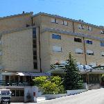 Hotel Residence Tuttosport Foto