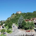 Residence Aparthotel Des Alpes Foto