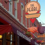 Pearl Ice Cream Parlor