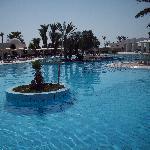 grande piscine principale