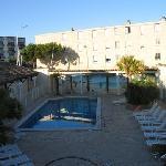 MOTEL piscine