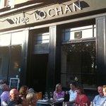 Wee LOCHAN al fresco dining