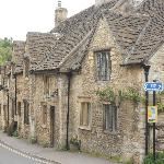 cotswold via mad max