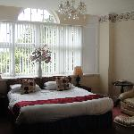 Superior Double Room with ensuite