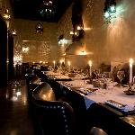 Traditional Moroccan cuisine with the perfect ambience