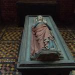 Grabmal Margarete von Dänemark