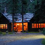 The Main Lodge ~ Welcome Home
