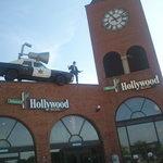 Hollywood Blvd, A Cinema, Bar & Eatery