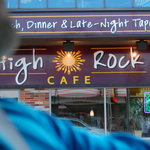 High Rock Cafe