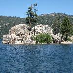 Boulder Bay