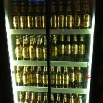 lot of beer!!