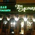 Photo of los Alfares