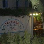 Bild från Taverna Sellada