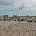 Pine Island Park Entrance