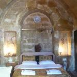 Room - chapel