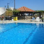 Φωτογραφία: Hotel Vergas
