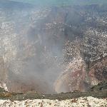 Excurssions d'une journée au nicaraga  volcan Masaya