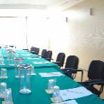 Sala conferenza